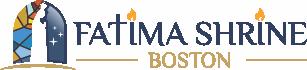 Fatima Shrine Boston Logo